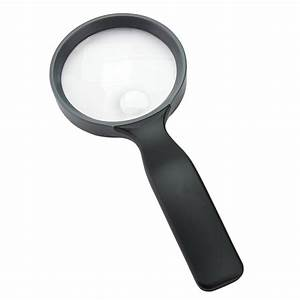 3 5 Hand Magnifier  2x With 4 5x Spot Lens  Page