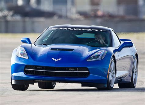 10 Best Cars Made In The Usa