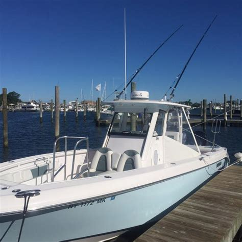 Used Everglades Boats by Used Center Console Everglades Boats Boats For Sale 3