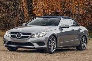 Mercedes E Class : used 2014 mercedes benz e class convertible pricing for sale edmunds ~ Medecine-chirurgie-esthetiques.com Avis de Voitures