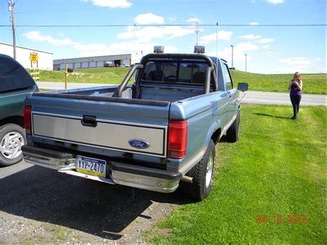 1991 ford ranger 4x4 mpg