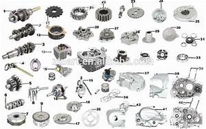 Motorcycle Engine Parts Name With Picture  U2013 Motomania