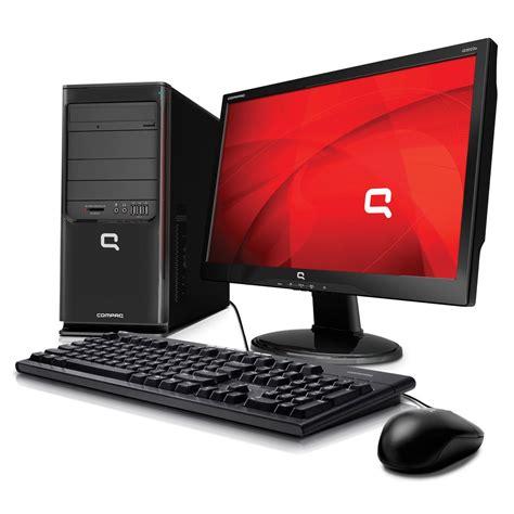 pc ordinateur de bureau hp compaq sg3 215fr m pc de bureau hp sur ldlc com