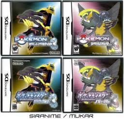 pokemon platinum diamond and pearl 8 images