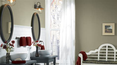 Sherwin Williams Neutral Bathroom Colors by Bathroom Paint Color Ideas Inspiration Gallery Sherwin