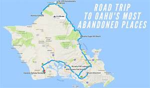 We Dare You To Take This Road Trip To Oahu U0026 39 S Most