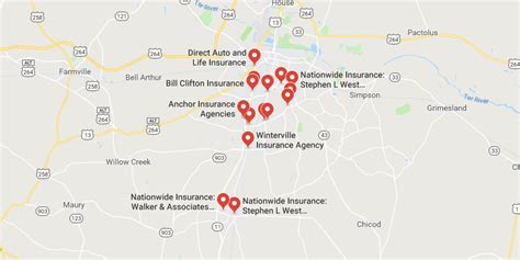 Is there a geico local agent near me? Cheap Car Insurance Winterville NC