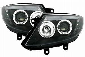 Bmw Z4 E85 Scheinwerfer : angel eyes scheinwerfer f r bmw z4 e85 in schwarz ad tuning ~ Jslefanu.com Haus und Dekorationen