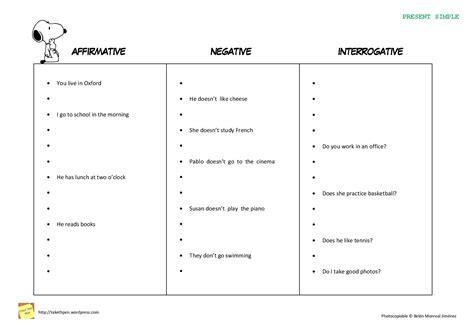 17 Best Images Of Spanish Interrogatives Worksheetpdf  Spanish Question Words Worksheet