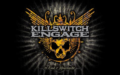 Killswitch Engage Computer Wallpapers, Desktop Backgrounds