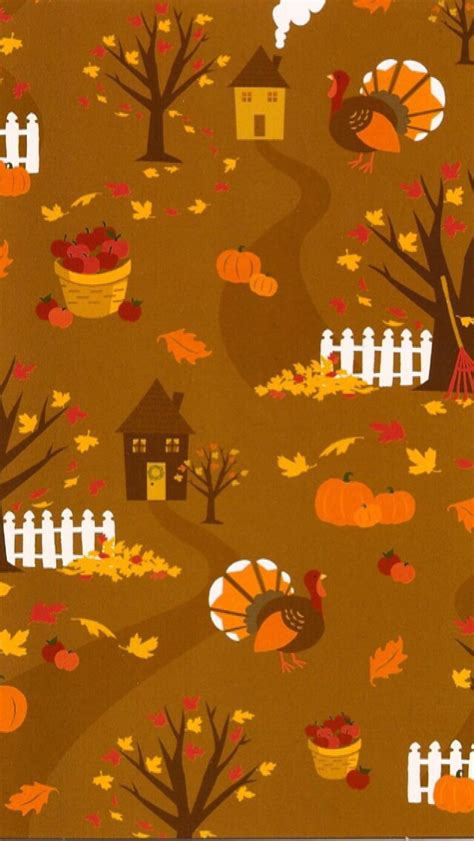 Happy Thanksgiving Wallpaper Iphone by 66 Best Thanksgiving Images On Vintage