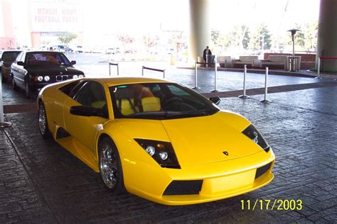 lamborghini murcielago replica kit car youtube engine information