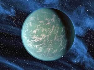 'Goldilocks' planets: Eight 'Earth-like' worlds found deep ...