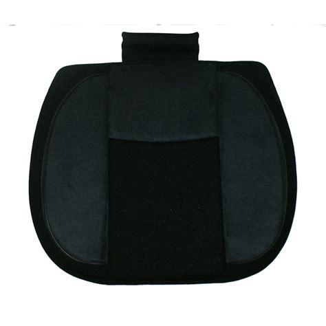 coussin siege conducteur coussin d 39 assise ergonomique cosy road noir norauto fr
