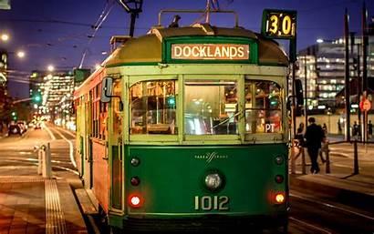 Melbourne Google Wallpapers Tram Goldwallpapers Hk Gemerkt