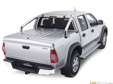 Isuzu D Max Picture by 2009 Isuzu D Max Review Caradvice