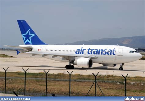 a310 300 air transat airpics net c gfat airbus a310 300 air transat medium size