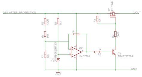 tiefentladeschutz  mikrocontrollernet