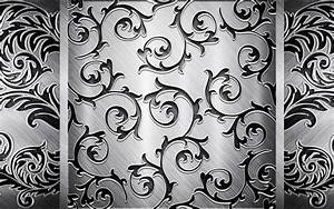 metal pattern based amazing wallpapers images
