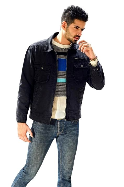 Latest Casual Wear Outfits 2013 By Big | New Winter Collection 2013 For Men And Women By Big ...