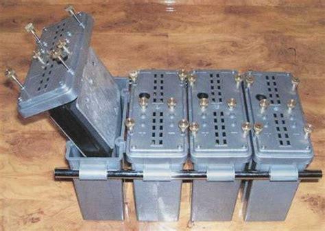 Алюминиевые источники тока — al technologies