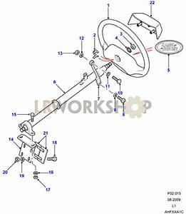 Steering Wheel  U0026 Column