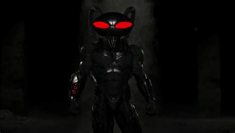 hellboy black manta  raiden rejoignent le casting