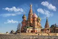 Tour St. Petersburg and Moscow