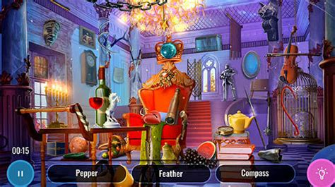 hidden objects beauty   beast  android