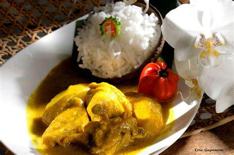 cuisine inde l origine du colombo saveurs madras