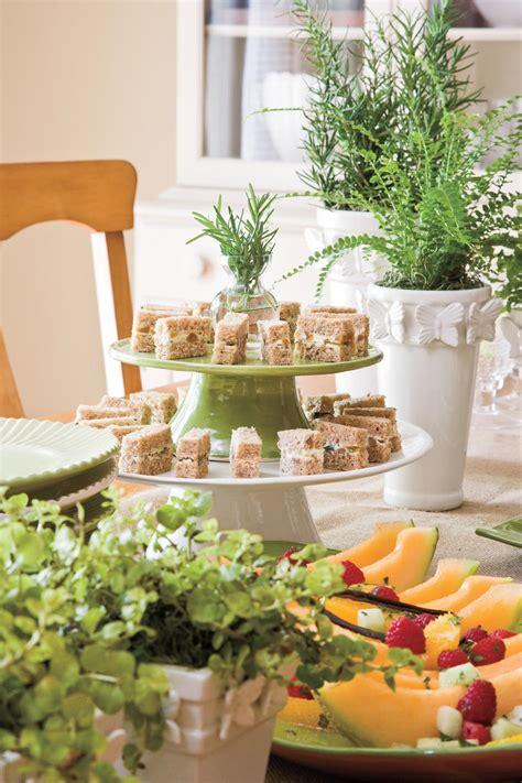food ideas for bridal shower wedding bridal shower ideas food recipes decorations