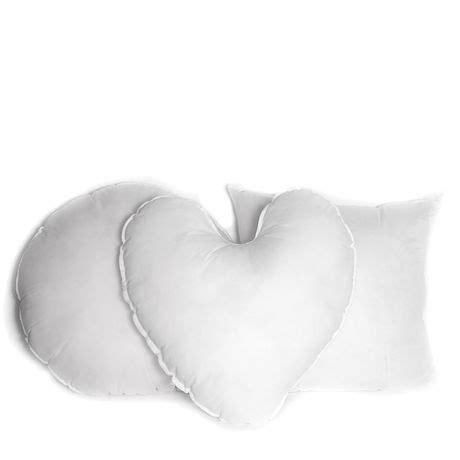 walmart pillow forms hometex polyester fill pillow form walmart canada