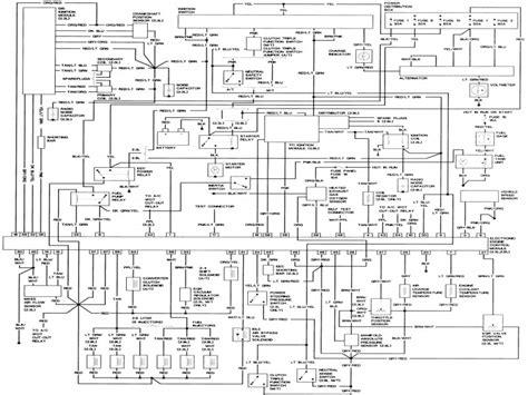 2006 Ford Ranger Radio Wiring Diagram by 2008 Ranger Wiring Diagram Wiring Forums