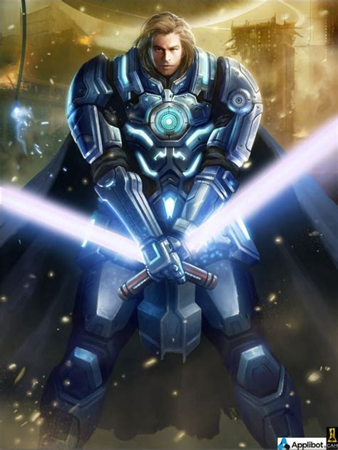 chidi okonkwos blog heavy sci fi armor cyborg zombies