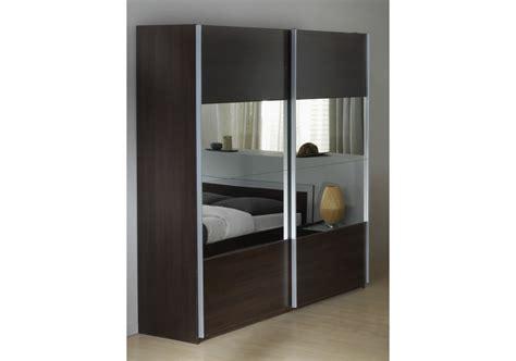 armoire chambre porte coulissante miroir armoire chambre porte coulissante