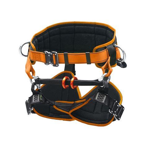 arborist tree saddle hog saddles climbing equipment supplies gear lge med american