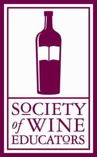 sommelier certification society  wine educators