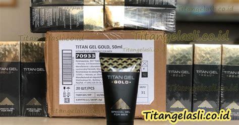 0816652257 agen jual titan gel gold terbaru asli rusia di