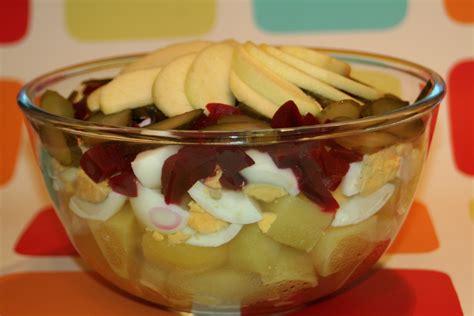 Rasols - Traditional Latvian Recipe |196 flavors