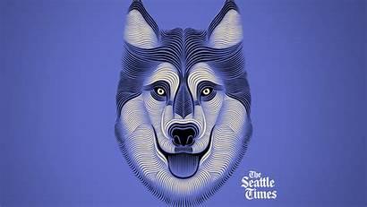 Huskies Uw 1080 1920 Desktop
