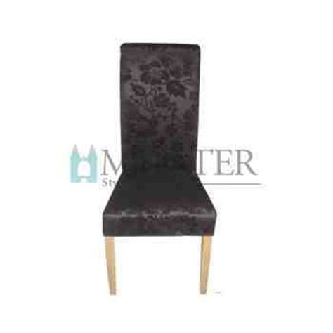 plum purple contemporary damask high back dining chair ebay