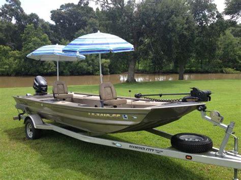War Eagle Boats For Sale In Louisiana by 2014 War Eagle 754vs Evinrude E Tec 60 Bass Boat For