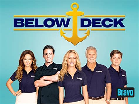 below deck episodes series below deck episodes season 3 tv guide