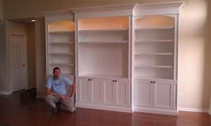 Custom Built-In Cabinets Serving Louisville, KY and