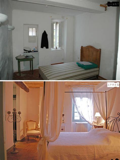 chambre d hote lorgues avant après les chambres d 39 hôtes de la villa de lorgues