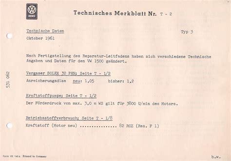 thesamba vw technical card t2 technical data