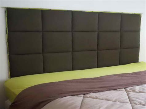 how to make headboard make your own headboard do it yourself headboards for