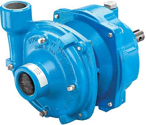 hypro gear driven cast iron centrifugal pump