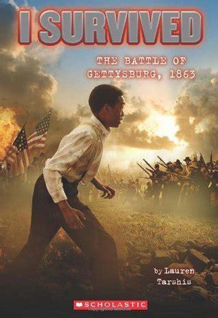 battle  gettysburg   survived   lauren