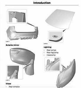 Ford Kuga Owner U0026 39 S Manual - Zofti
